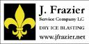 J. Frazier Service Company logo
