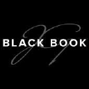 JG Black Book, from the Global Group by JG logo