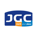 JGC GEOINFORMATION SYSTEMS S.A. logo