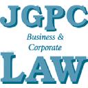JGPC Law logo