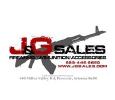 J&G Sales Logo