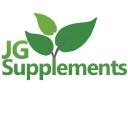JG Supplements Logo