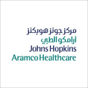 Johns Hopkins Aramco Healthcare (Jhah) logo icon