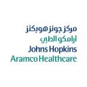 Johns Hopkins Aramco Healthcare logo icon
