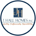 J. Hall Homes, Inc. logo