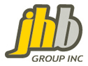 JHB Group, Inc. logo