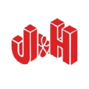 J&H Builder's Warehouse logo