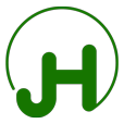 JH Grass Fed Beef logo