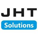 JHT Solutions logo