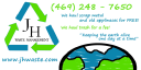 JH Waste Management logo