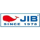 JIB.co.,ltd. logo