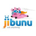 Jibunu logo icon