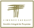 JIMENEZ-CASQUET GESTION INTEGRAL DE PROYECTOS SL logo