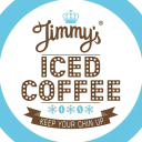 Jimmy's Iced Coffee logo icon