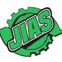Jim's Import Auto Salvage logo