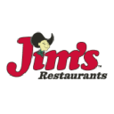 Jim's Restaurants logo icon