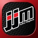 Jiu Jitsu Magazine logo icon