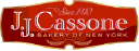 J.J. Cassone Bakery Inc logo