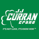 J.J. Curran Crane Co. logo