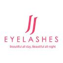 Jj Eyelashes logo icon