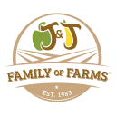 J&J Family Of Farms logo icon