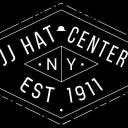 Jj Hat Center logo icon