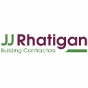 Jj Rhatigan logo icon