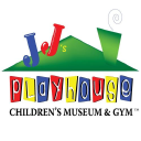 JJ's Playhouse Children's Museum & Gym logo