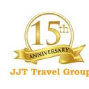 JJT Travel Group logo