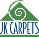 JK Carpets, Inc. logo