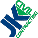 JK Civil Contracting logo