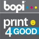 JK Creative Printers & Mailing logo