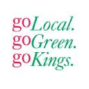 J Kings Food Service logo