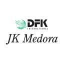 J. K. Medora & Co LLP logo