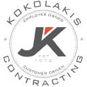 J Kokolakis Contracting-logo