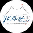 JK Rentals, Inc logo