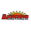 JL Anderson Heating & Cooling, Inc logo