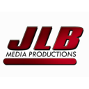JLB Media Productions logo