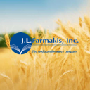 J.L. Farmakis, Inc. logo