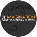 JL IMAGINATION - Event Production and Design logo