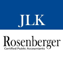 JLK Rosenberger LLP CPAs logo