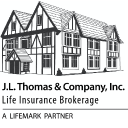 J.L Thomas & Co. Life Insurance, Long Term Care, Disability Insurance, Annuities Brokerage logo