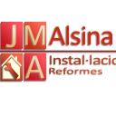 J.M Alsina Instalaciones logo