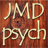 JMD Psychological Consulting logo