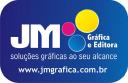 JM Grafica e Editora logo