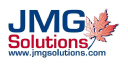 JMG Solutions Inc logo