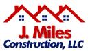 J. Miles Construction, LLC logo