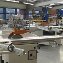 JMJ Woodworking Machinery Ltd logo