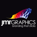 JMR Graphics, Inc logo