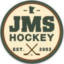 JMS Hockey LLC logo
